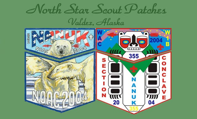 Scout+webmaster+patch