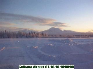 Gulkana Airport - Gulkana